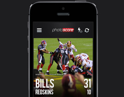 photoScore App