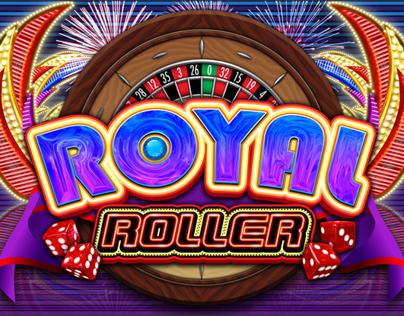 Royal Roller Slot Game