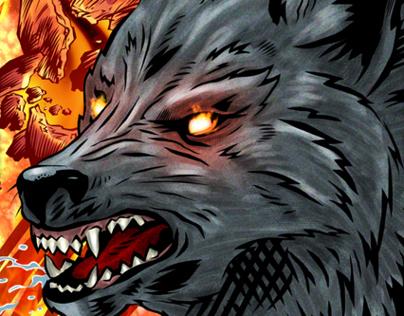 Ragnarok: Fall of Odin Slot Game
