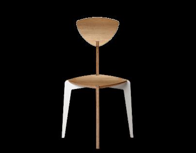 IWOODLIKE no1 chair