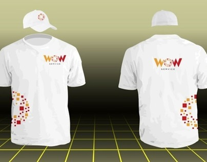 WoW Logo Placements