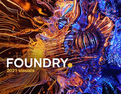 Foundry Visuals 2021