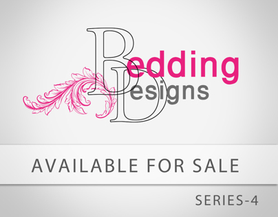 Bed Linen Designs (Collection 4)