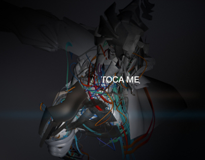 TOCA ME CONFERENCE OPENING TITLE 2014