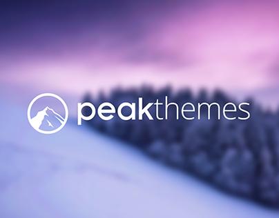Peak Themes