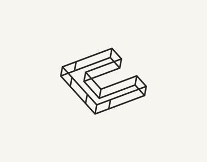 """Carnes Construction"" Logo"