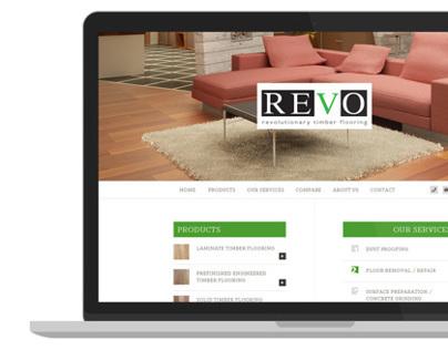 Revotimber.com.au