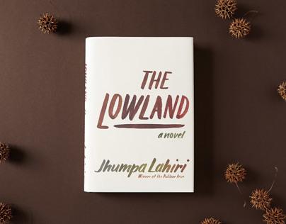 The Lowland | Jhumpa Lahiri