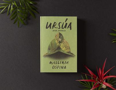 Ursúa | William Ospina