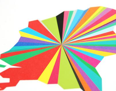 Mondriaan Foundation | Annual Report, Infographics