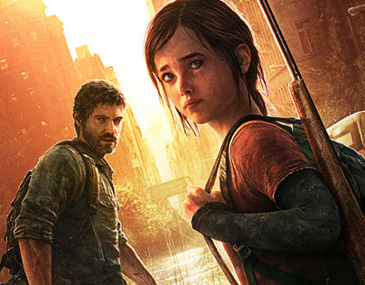The Last of Us: Official Site