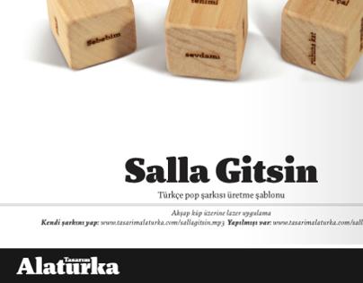 Tasarım Alaturka Website
