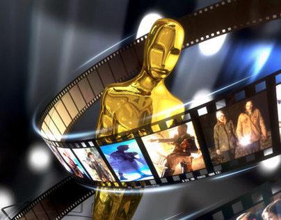 Night At The Oscars