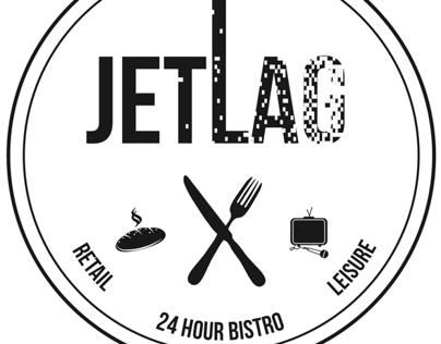 Jetlag | Interior Design