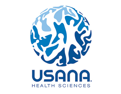 USANA Business Cards