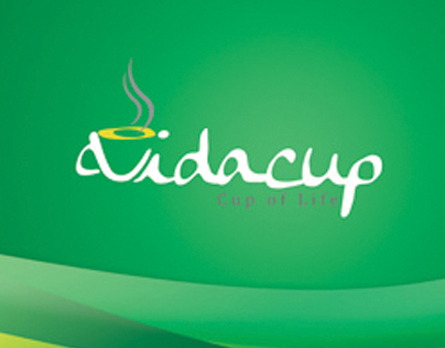 Vidacup Business Cards