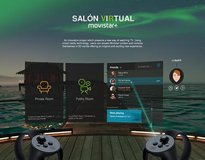 Movistar VR