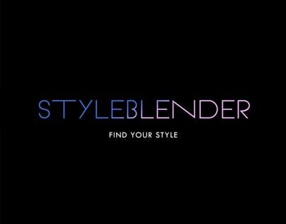 Styleblender