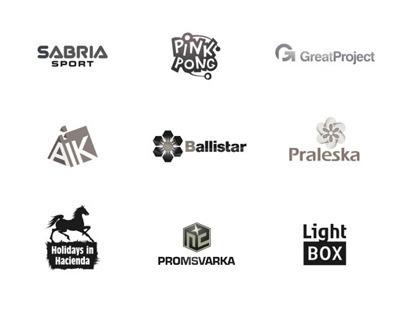 Logo compilation