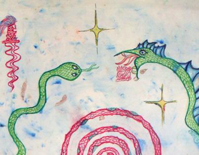"""special"" vision serpents"