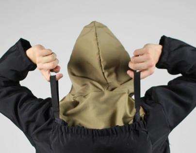 Concealment Jacket