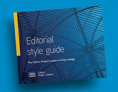 Colliers Project Leaders' Editorial Style Guide