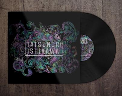 Vinyl Record Artworks Design Project Vol.1