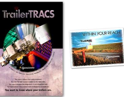 Qualcomm Omnitracs: TrailerTRACS Campaign