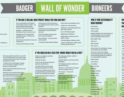 Wall of Wonder