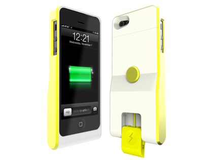 Encore: iPhone charging case