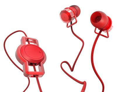 Chord: Earbuds