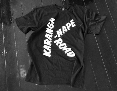 Karangahape Road T Shirt