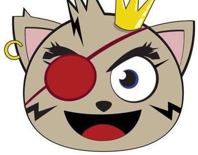 Punk Zoo King Neko