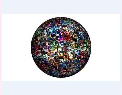 Projection Sphère, Vidéo sur Dome, pour vos événements