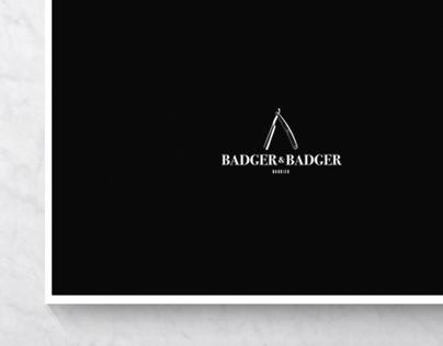Badger & Badger - Barber Shop