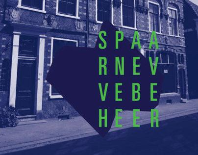 Spaarne VVE Beheer | Corporate Identity