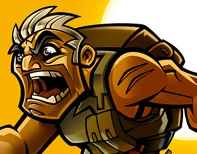 GAME - Apocalypse Max Better Dead Then Undead
