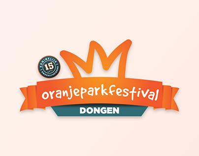 Snapchat - Oranjepark festival