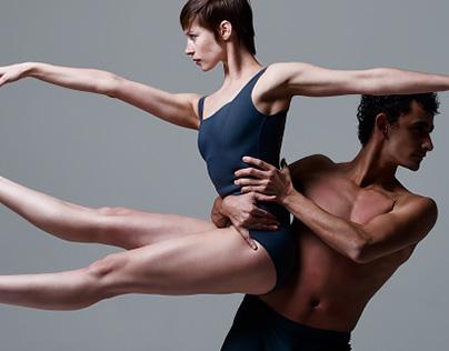 Yakovlewa, Szabo; Vienna State Opera Ballet.