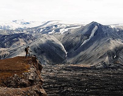 Iceland - 2019