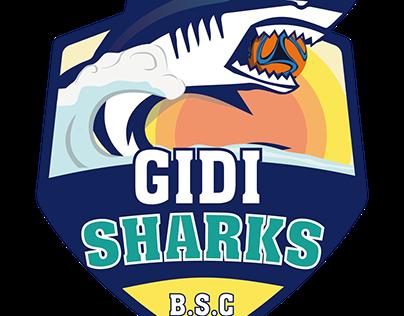 Gidi Sharks - Lagos Beach Soccer Team