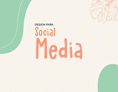 Social Media - Mundo liu