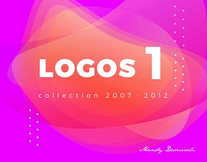 LOGO selections 2007 - 2012