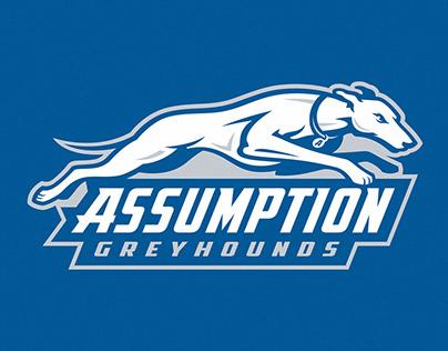 Assumption Greyhounds