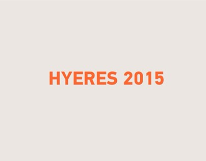 Hyères 2015