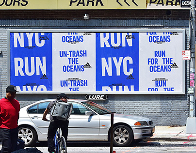 adidas Run For The Oceans '19