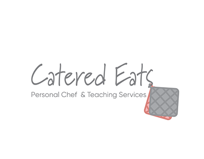 Catered Eats Logo