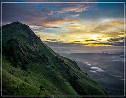 Western Ghats Travel Destinations