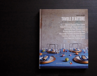 Tavole D'Autore - some pages