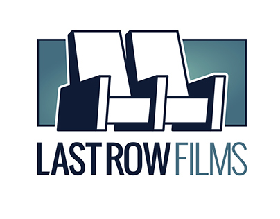 Logo Design : Last Row Films